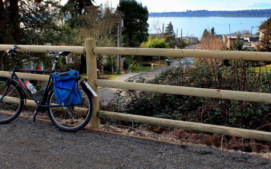 The Kirkland Cross Corridor Trail