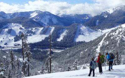 An Eastside Perk: Quicker Trips to the Ski Slopes!