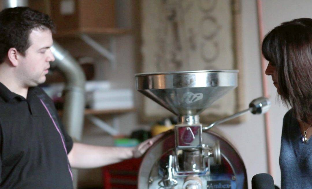 Best of Kirkland: Rococo Coffee Roasting