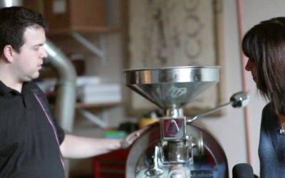 Best of Kirkland: Rococo Coffee Roasting