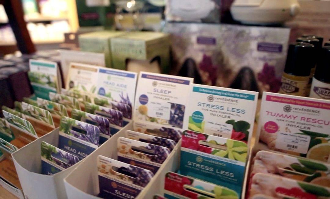 Best of Kirkland: Herban Wellness