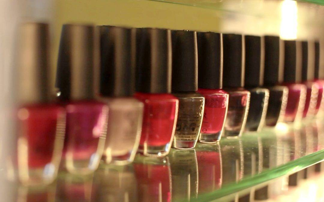 Best of Kirkland: Nail Club