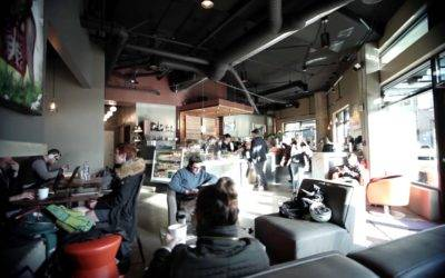 Best of Kirkland: Urban Coffee Lounge