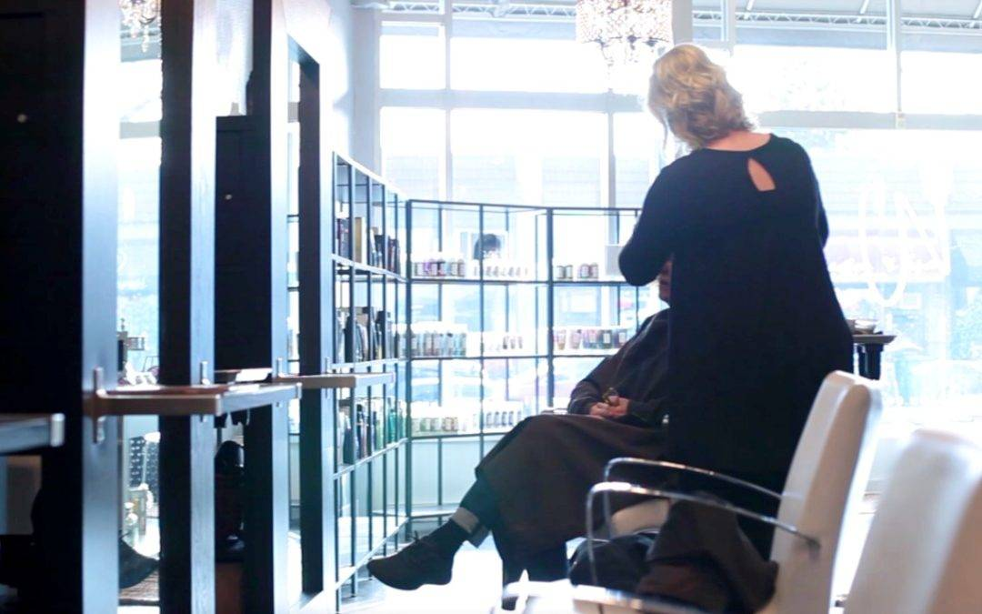 Best of Kirkland: Winslow Salon