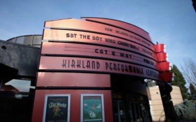Best of Kirkland: Kirkland Performance Center