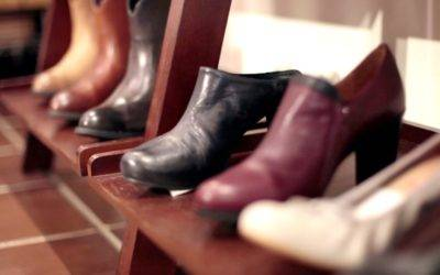 Best of Kirkland: Crush Footwear