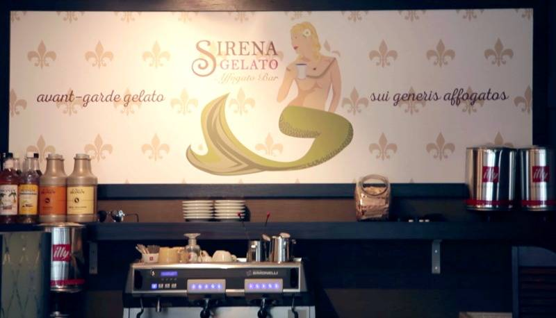 Best of Kirkland: Sirena Gelato