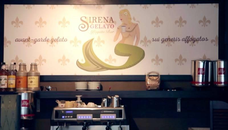 Best of Kirkland: Sirena Gelato