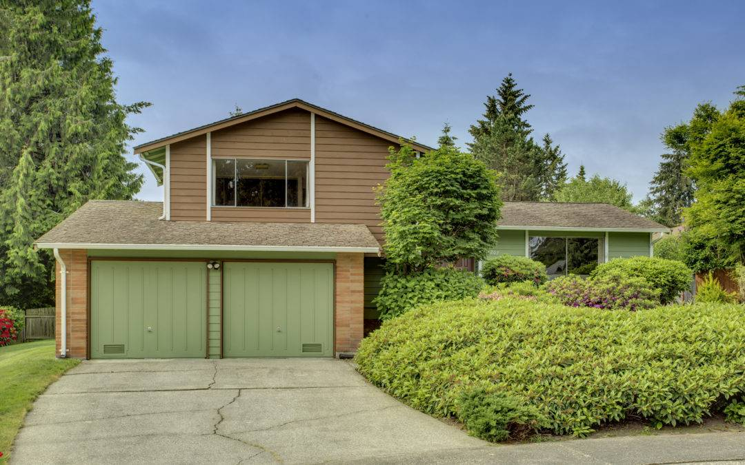 Fantastic Tri-Level Near Grass Lawn Park, Redmond
