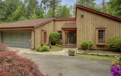 Gorgeous, Private Oasis On 5 Acres, Carnation