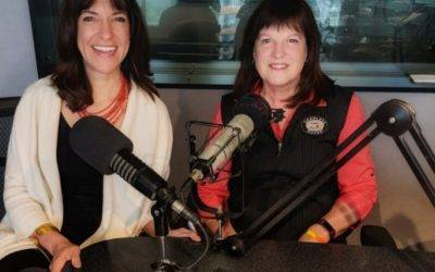 The 425 Show – Laurie Lamoureux