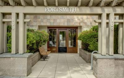 Portsmith Condominium In The Heart Of Downtown Kirkland