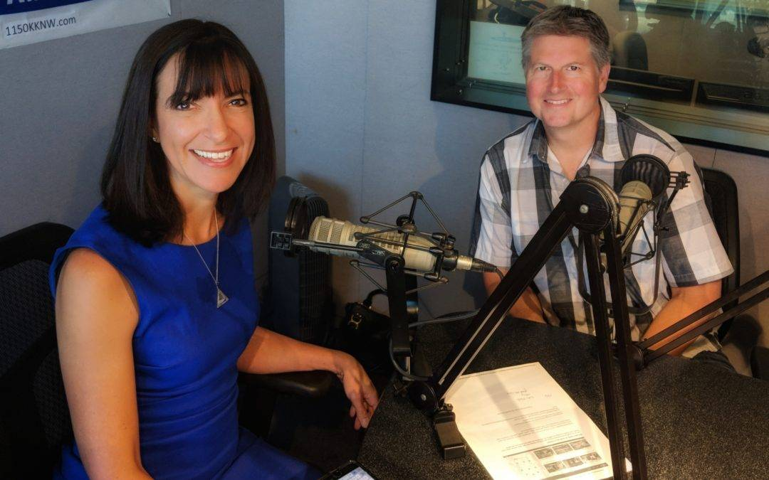 The 425 Show – Rob Rosemont, Owner Of The Roadhouse Restaurant And Inn
