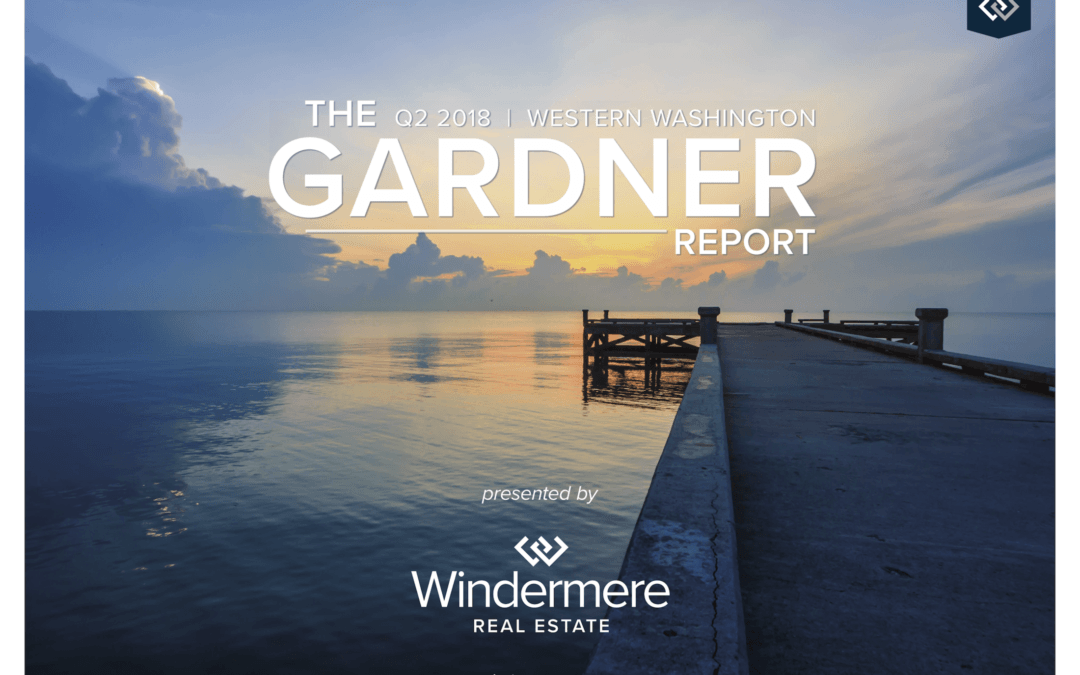 The Gardner Report By: Chief Economist Matthew Gardner