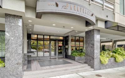 2 Bedroom Condominium, In The Perfect Downtown Bellevue Location