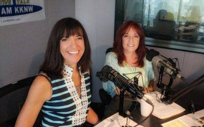 The 425 Show – Shelley Tomberg With Auction Of Washington Wines