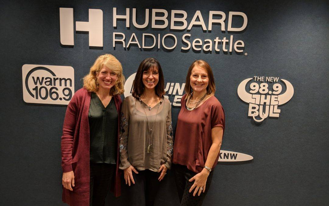 The 425 Show: Denise Allan And Vlasta Hillger With Simplify Experts