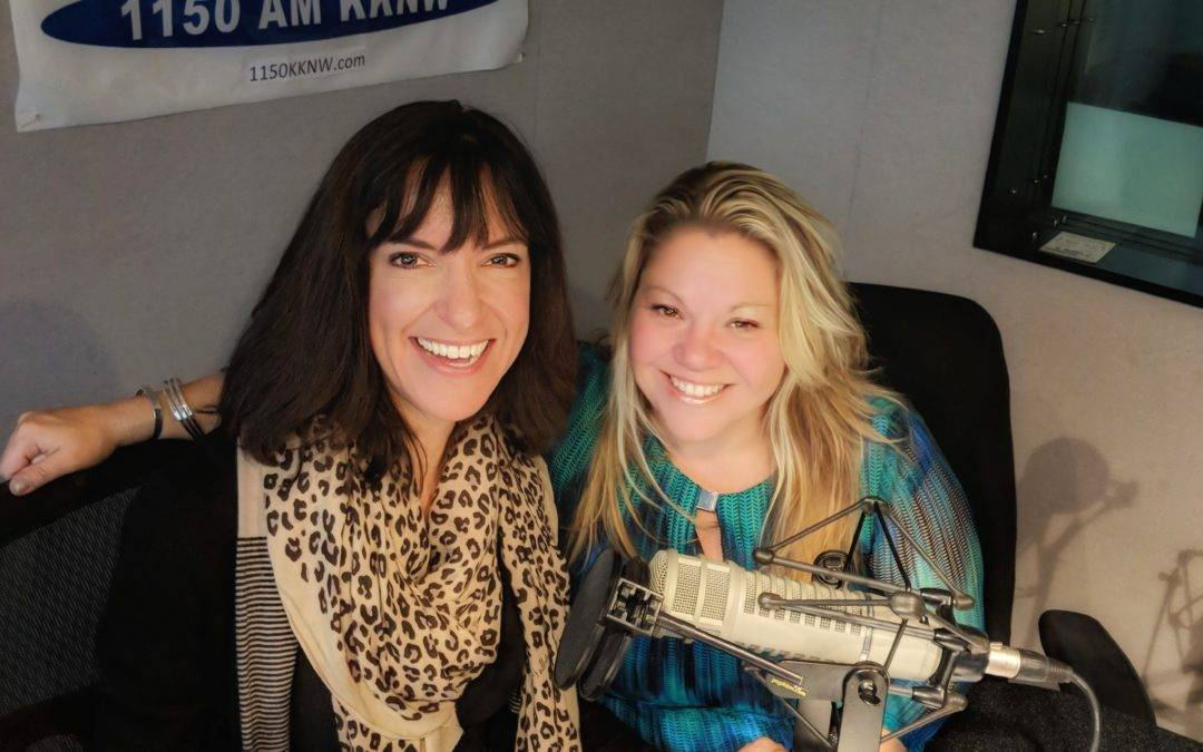 The 425 Show: Mitzi Cole With Providencia Pond Retreat