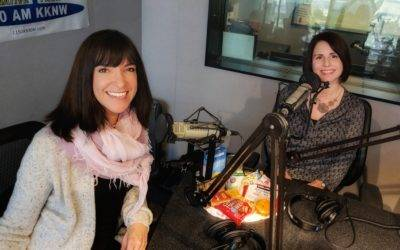 The 425 Show:Janice Vache of Pantry Packs, Lake WA School District