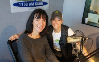 The 425 Show: Lisa Nordstrom, Sano Cafe