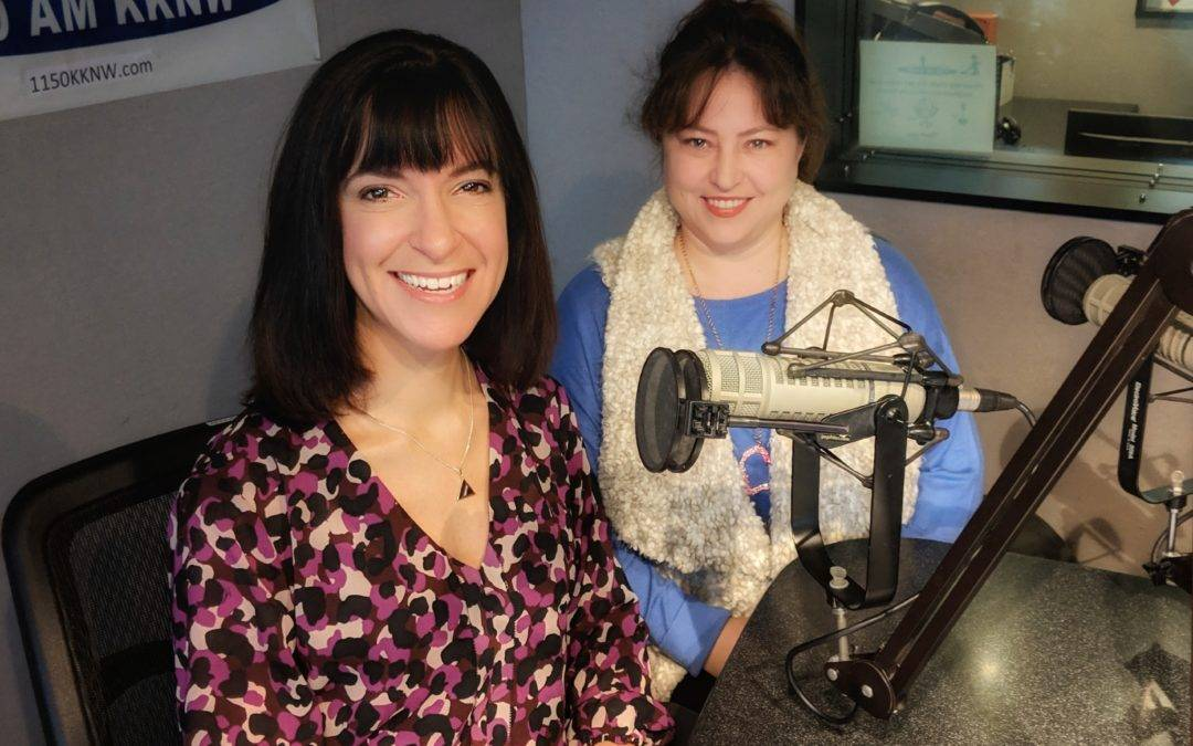 The 425 Show: Sheri Gazitt, Teen Wise Seattle