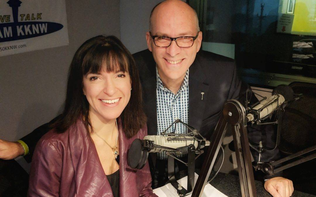 The 425 Show: Larry J. Snyder Author, Public Speaker, and Fundraising Auctioneer