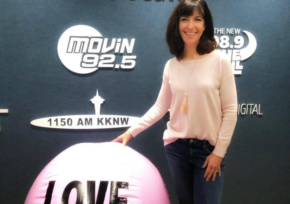 The 425 Show:  Small Business Love and A Chance To Win $50 At Your Favorite Place