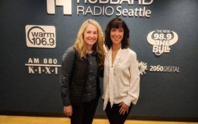 The 425 Show – Lisa Symonds Compass Outdoor Adventure