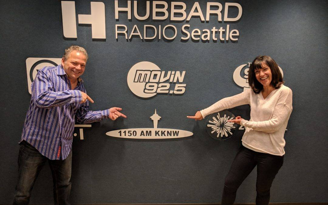 The 425 Show – David LeClaire, Seattle Uncorked