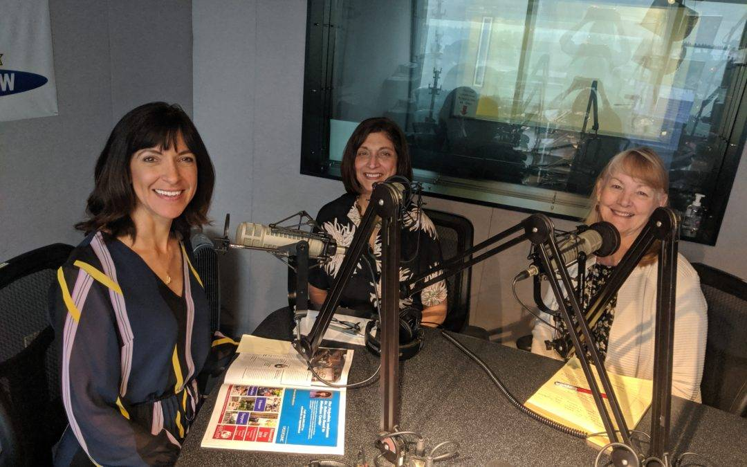 The 425 Show – Ellen Cressey and Mahrukh Motafram of Assistance League Eastside