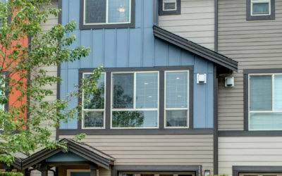 Fantastic 2 Bedroom + Bonus Room Bothell Townhouse, Close To Mill Creek Town Center