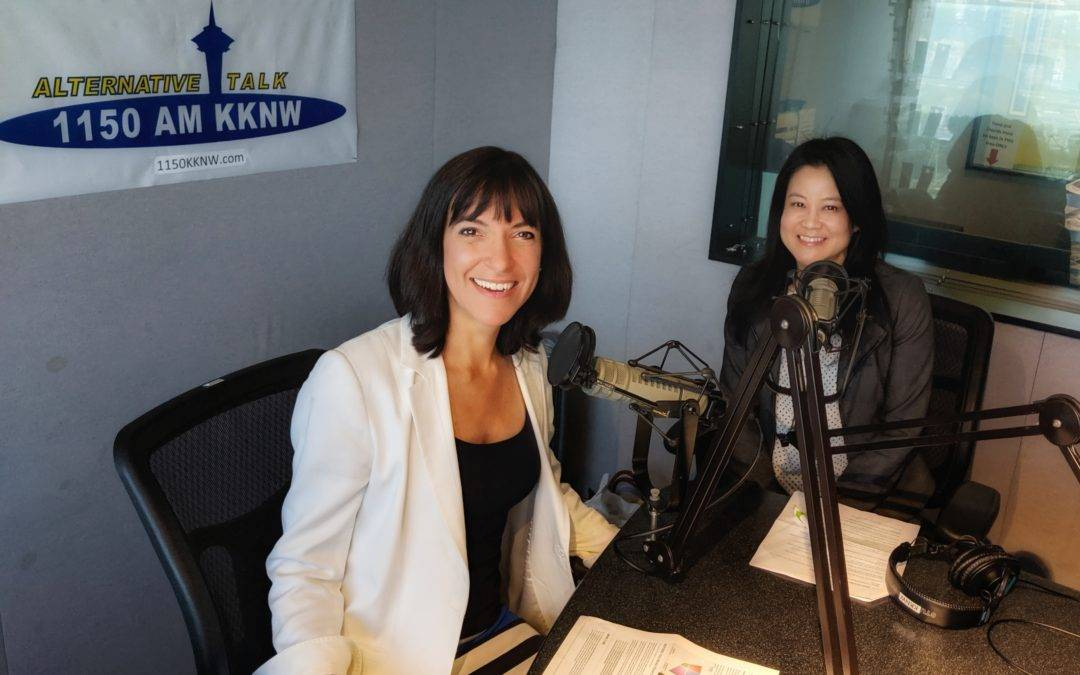 The 425 Show – Dr. Jennifer Kim, Balanced Path Coaching