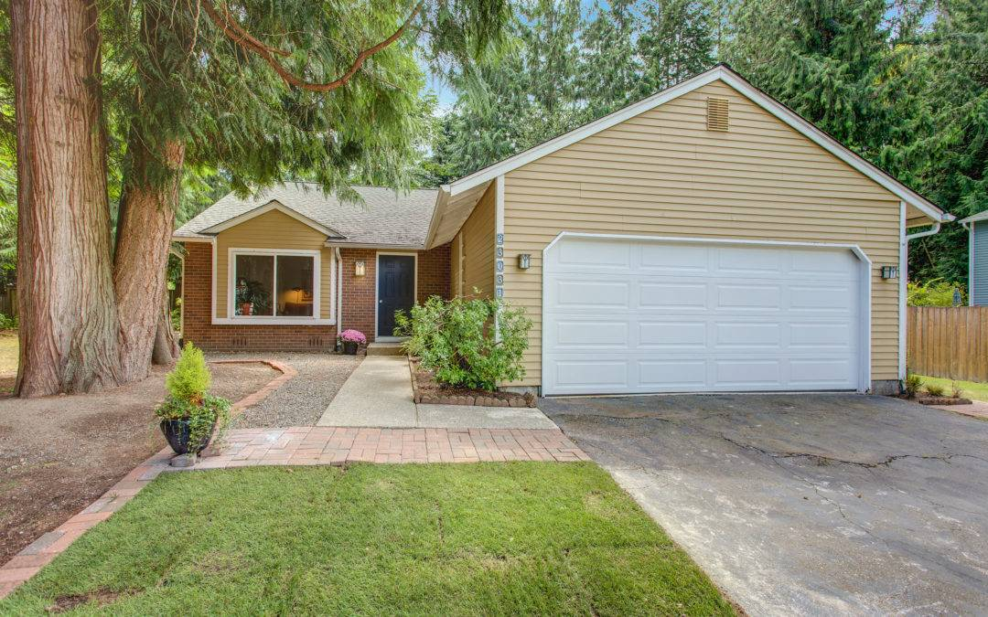 Sammamish Home – 3 Bedrooms In Plateau Estates