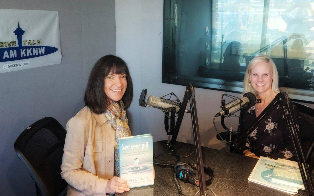 The 425 Show – Dana Adams, Life Mapping For Teens