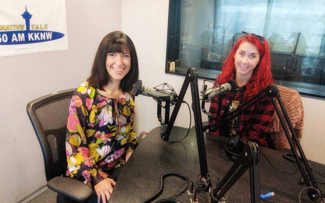 The 425 Show – Sarah Rose Bernhartd, Chief Mischief Maker, Daybreaker