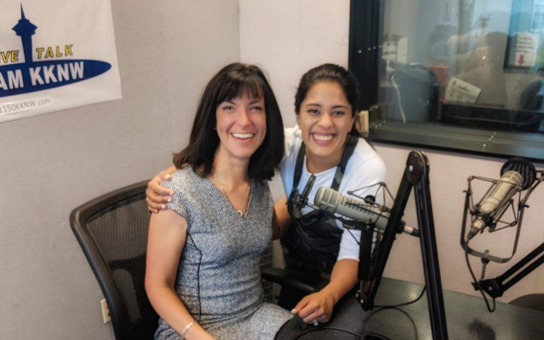 The 425 Show – Ambika Singh, Armoire Style