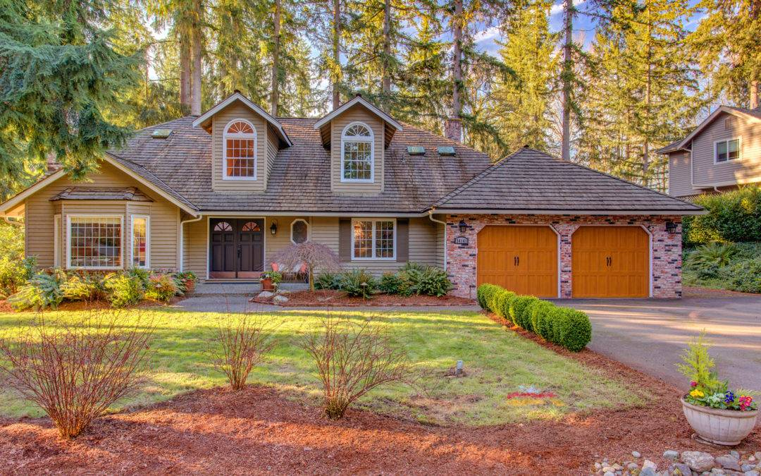 3 bedrooms, Tree Farm Estates Living at It's Finest, Sammamish