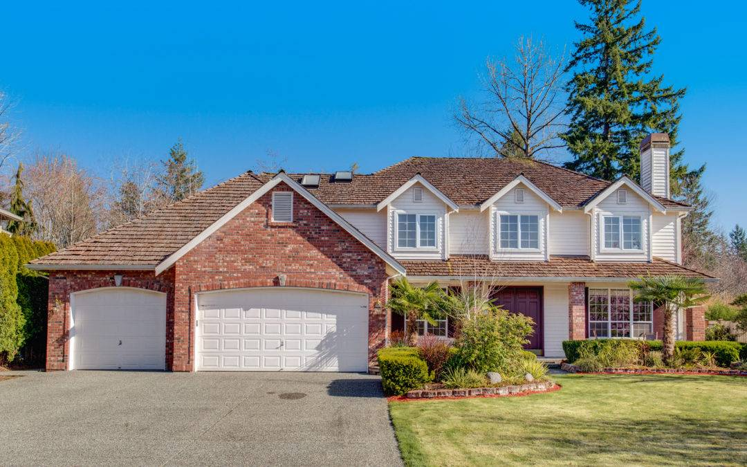 Fantastic 4 Bedroom Murray Franklin Home in Trossachs, Sammamish
