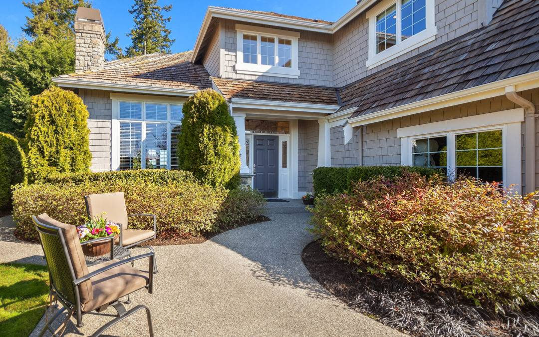 Stunning 4 Bedroom Buchan Home, Sammamish