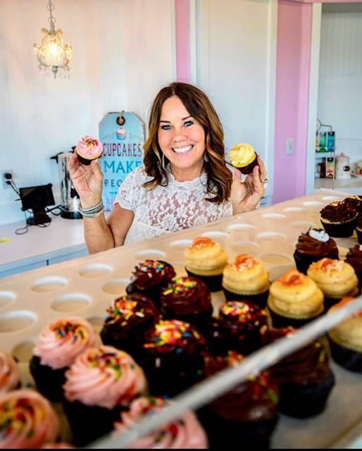 The 425 Show – Margo Engberg, PinkaBella Cupcakes