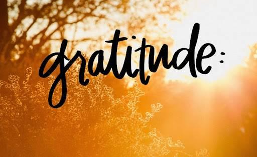 The 425 Show – Nicole Mangina, The Gratitude Edition