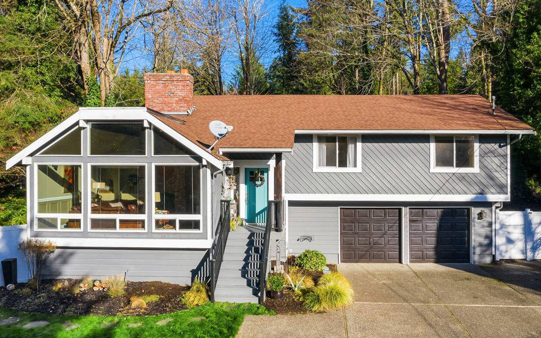 Fantastic 3 Bedroom Remodel in Overdale Park, Issaquah