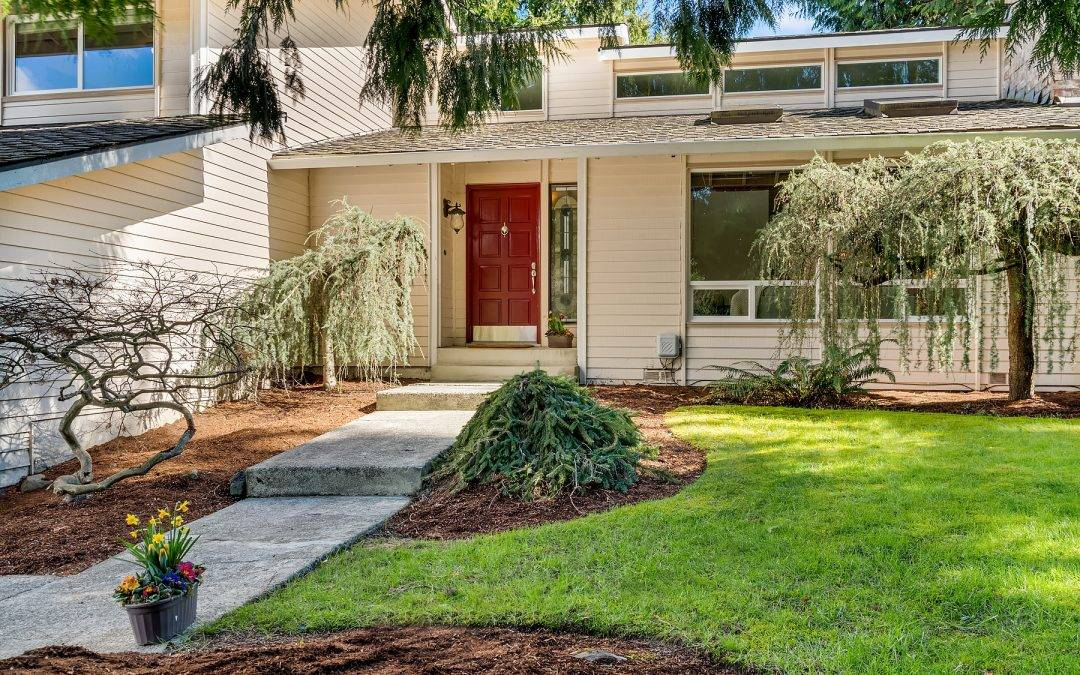 Beautifully updated 4 bedroom home, Kirkland