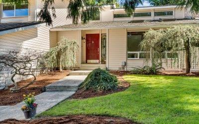 Beautifully updated 4 bedroom home, Kirkland