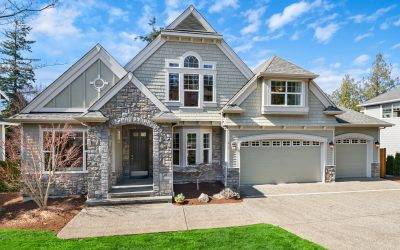 Gorgeous 4 bedroom home on a large private lot, Sammamish