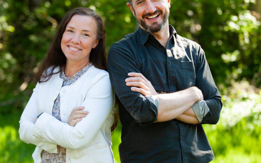 The 425 Show – Jeff and Joy with Acme Farm Boxes