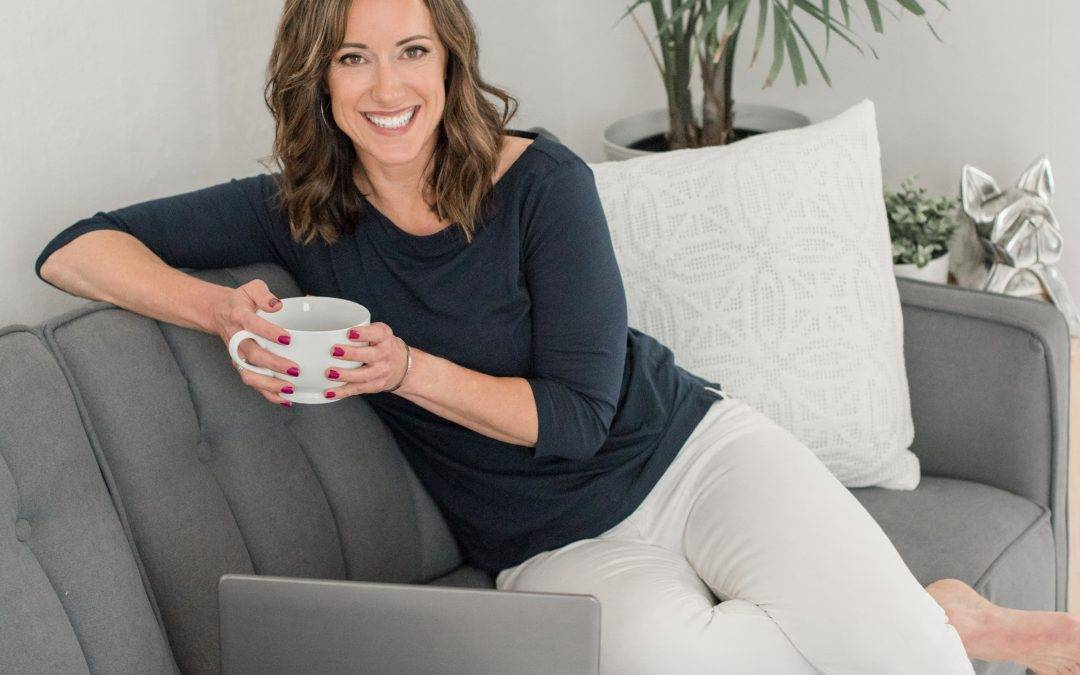 The 425 Show – Amy McKinley, Happier and Healthier Living