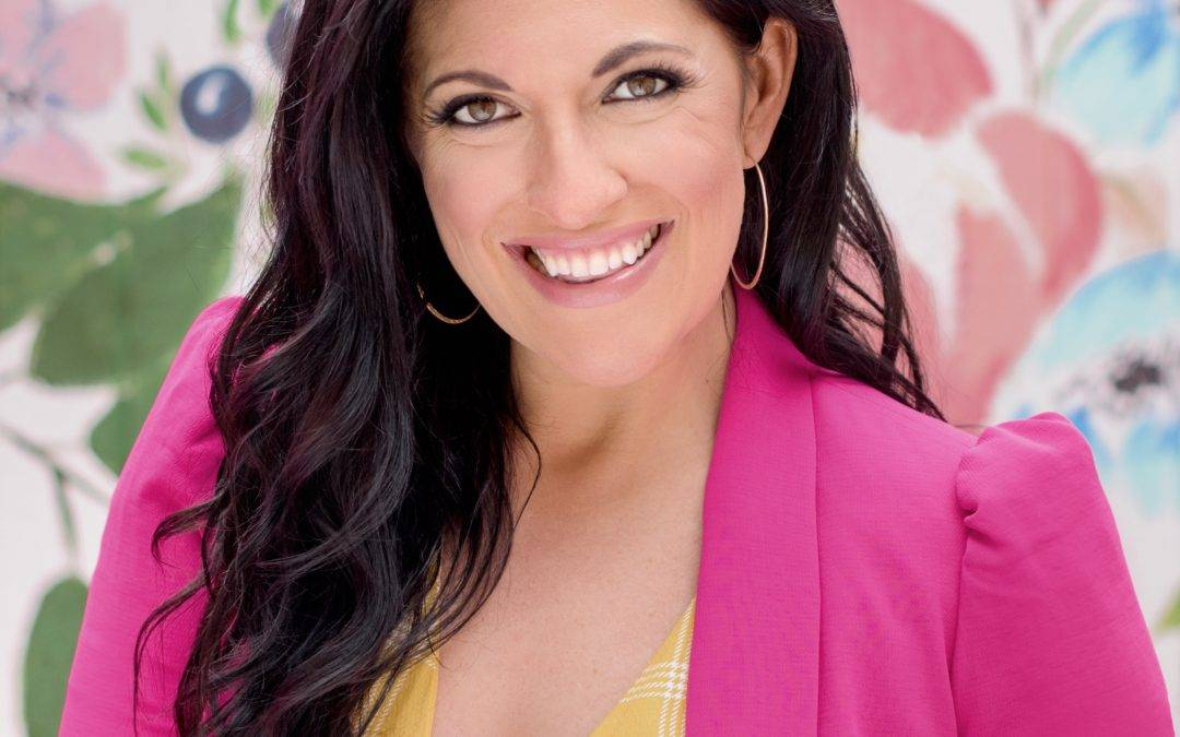 The 425 Show – Kelsey Kurtis, Lifestyle Branding Photographer and Author of The Connection Method
