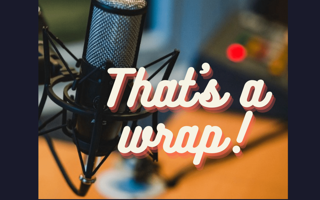 The 425 Show – That's a Wrap!